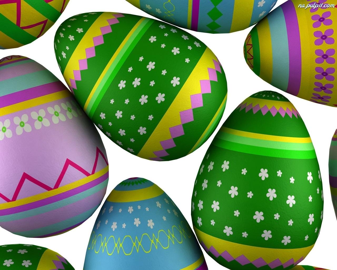 Wielkanocne jajka pictures to pin on pinterest